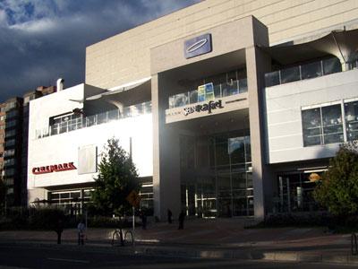 Centro Comercial San Rafael
