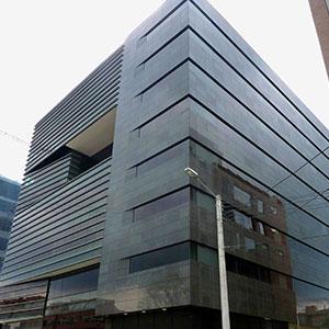 Edifico Ecotower Calle 93