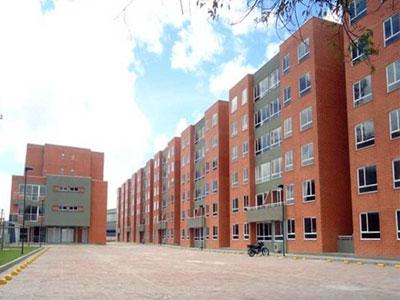 Conjunto Residencial Parque de Sevilla