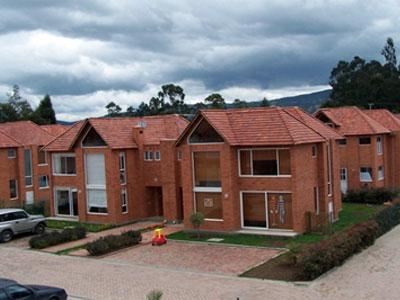 Conjunto Residencial Quintas del Bosque - Chía